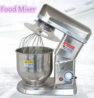 bread sery dough mixer 7L planetary food mixer