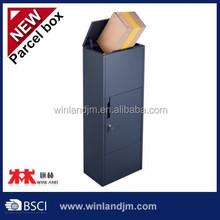 Parcel Box WPB009 Parcel Mailbox
