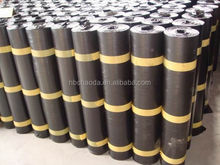 sbs modified bitumen waterproofing membrane bitumen bituminous waterproofing membrane