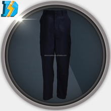 anti-static coverall workwear uniform with cotton bib pants with padded knees