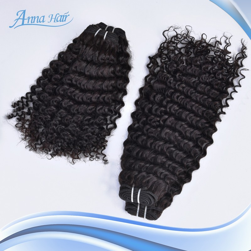 Quality Curly Hair Extensions 4