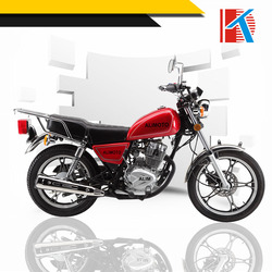 Hot sale adults using 150kg Max Load cheap chinese motorcycle 125cc