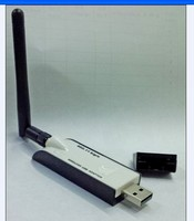 802.11N USB WiFi Dongle With Antenna 150Mbps Wireless Dongle For Laptop/Desktop
