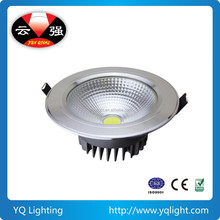 450m 5w led light downlight with 90mm hole size