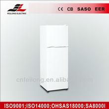 180L double door household refrigerator BCD-180