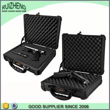 ABS plastic military long hard gun case
