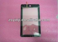 Original New 7 inch touch screen glass for tablet PC Haipad M701 M701-R capacitive sreen