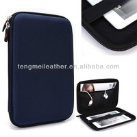 Hard Pouch Case Protective Smart Folding Slim Carrying Travel Cover For iPad 2 3 4,Waterproof Shockproof Case For The New iPad 3