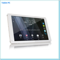 Tablet pc 10.1 inch Android 4.4.2 1280*800 1GB+8GB/16GB Camera Bluetooth 3G Phone Double Sim card MTK8382 Quad core A7 1.3GHz