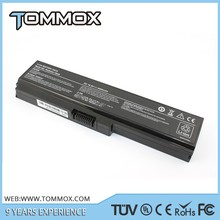 Travel Tommox battery for toshiba 3634