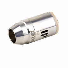 Good news!!!Latest products bullet rda atomizer 1:1 clone with airflow control bullet rda in stock