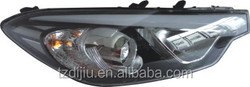 OEM Use for Korean car K3 Headlight Direct From China Factory Selling Price for Vehicle Accessories