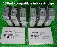 Compatible for canon 650 printer compatible ink cartridge