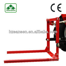 Tractor 3 point Carry Alls Fork Attachment / Tractor implements for Agriculture