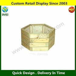 Dog Kennel Heavy Duty Pet Cage Wooden pet cage YM5-582