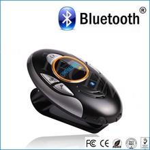 car kit bluetooth mp3 player with cvc technology