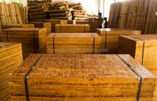 bamboo pallet for block making/block pallet/pallet for concrete block