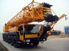tower crane fixing angle/used manitowoc crawler crane/300 ton mobile crane