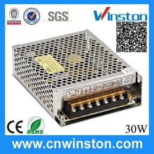 T-30D 30W 5V 3A alibaba china new products led power supply waterproof