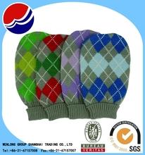 eco-friendly christmas dog sweater