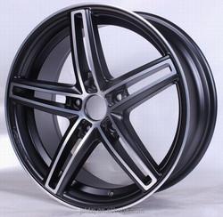 CV5 alloy wheel rim