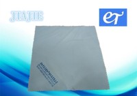 Eco-friendly microfiber cleaning cloth household cleaning in china