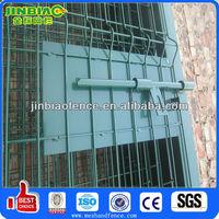 PVC Coated Folding Fence Gate