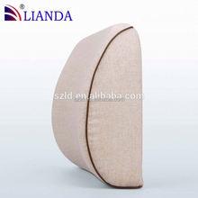 hot sale super thin lower back lumbar support belt/brace china made