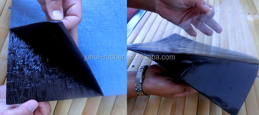 Index Waterproofing Membrane : Wholesale aluminum waterproofing membrane self adhesive