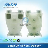 ink damper, Dx7damper fit to large format printer roland /motoh