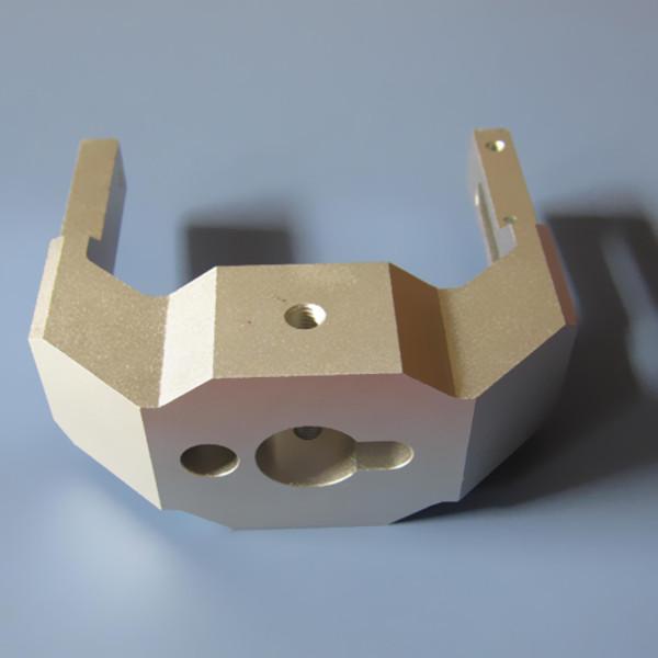 алюминий с чпу компоненты точности токарных изделий