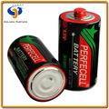 Produtos profissionais de matéria seca de células de bateria de zinco-carbono r20