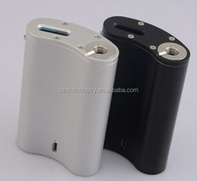 Hot selling Vapor flask box mod wholesale vapor flask in stock Vapor flask box mod
