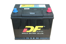 Camel group Apollo automotive parts, battery 12V 24-540
