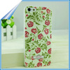 i-glow mobile phone case for iphone 5 5S
