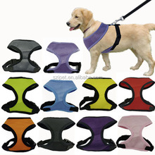 Pet net soft harness,pet dog net soft harness,net soft harness for pet,IPT-PH09