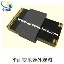 ee13 65va de alta frecuencia transformador planar de soldadura para inversores