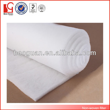 White roll polypropylene non woven fabric