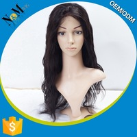 Silky Straight Wave half wigs for black women with years of oem experience