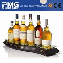 PMG-WCGF24-24-8 Glass bottle Wine making and bottling machine