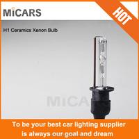 Short-circuit protection H1 auto hid ceramics xenon bulb