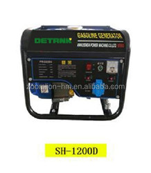 Seeking for Distubutor or sole Agent of Gasoline Generator