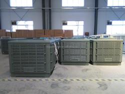 GY-25 ,25000M3/H,2.2kw air volume industrial evaporative air cooler /water evaporative ventilator