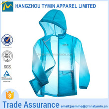 Hot sale new product anti uv jacket 2015 sportwear outfits for couples
