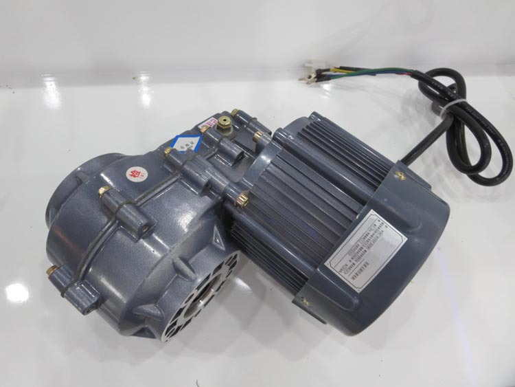 Used electric motor oil for sale 50kw for eletric tricycle for 500 hp electric car motor