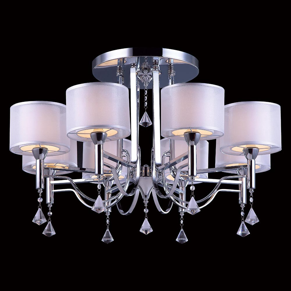 Fan crystal chandelier surface mounted led ceiling mount fluorescent light buy surface mounted - Ceiling lights and chandeliers ...