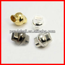 Alloy Magnetic Clasps(PALLOY-G062-M)