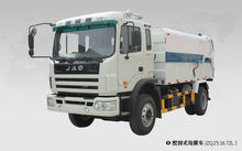 Dongfeng Hydraulic Pressed Garbage Truck ZQZ5170ZYS