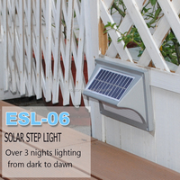 Cheap Led Outdoor Solar Light For Garden Decoration