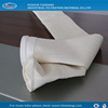 Strong alkali and acid resistance water&oil rsistance PTFE dust bag for chemical industry